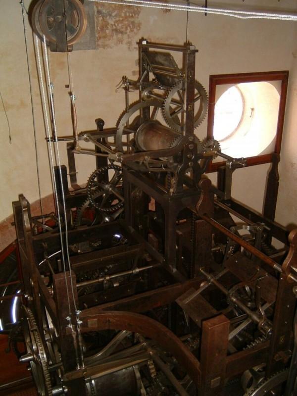 St Mark Clock Tower-3