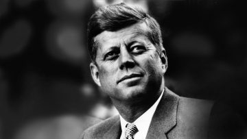 萬寶龍隆重推出名人系列約翰•甘迺迪(John F. Kennedy)限量書寫工具  向美國歷史上最具魅力的傳奇總統致敬