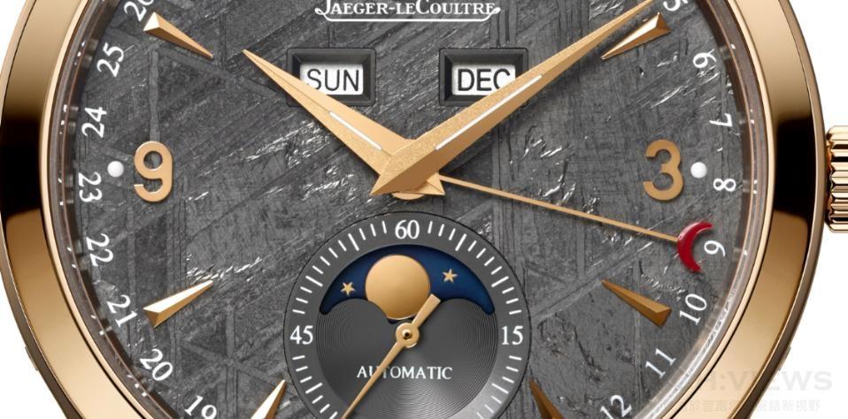 Pre-SIHH 積家錶Jaeger-LeCoultre 預先發佈兩款即將在2015年SIHH發表的新作