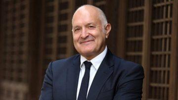 人事異動:Michele Sofisti宣布辭去Gucci鐘錶與珠寶部門CEO一職