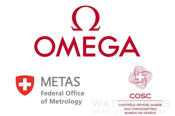 歐米茄是COSC的第二大客戶,與METAS發表全新認證後,是否代表COSC的重要性會受到挑戰呢?