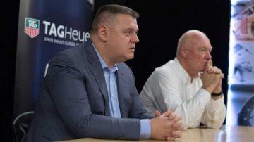 原TAG Heuer副總裁暨研發總監Guy Sémon,接掌品牌行政總監(Executive Director)職位