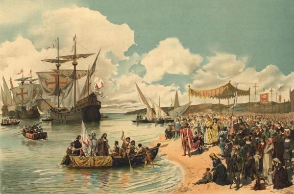 瓦斯科•達伽馬(Vasco da Gama)印度探險