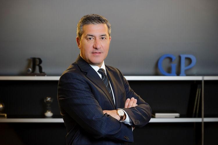 開雲集團宣布Antonio Calce接任Sowind集團CEO