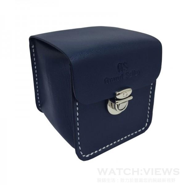 Grand Seiko 旅行用收藏盒