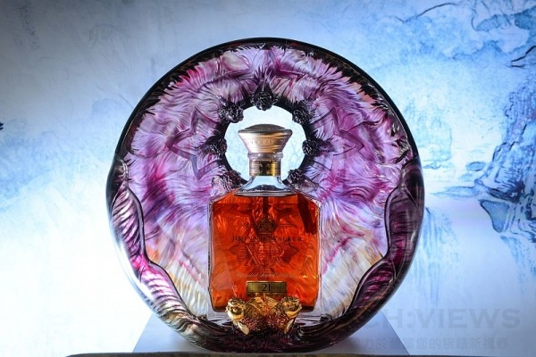 JOHNNIE WALKER XR 21年蘇格蘭威士忌「金玉滿堂」禮盒