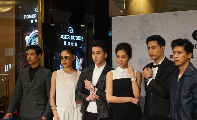 台北101開春購物新聚點,時尚品味專區8大品牌盛大登場