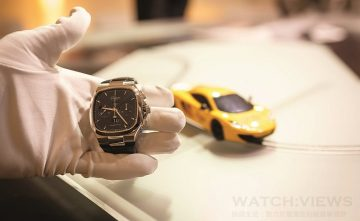 Glashütte Original格拉蘇蒂原創全新Caliber 37計時碼錶系列完成國際巡迴發表活動