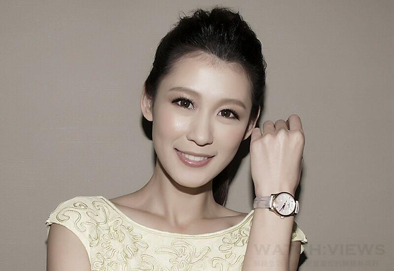 女錶維新、開春首選—天梭表TISSOT Tradition Lady經典系列女裝腕錶