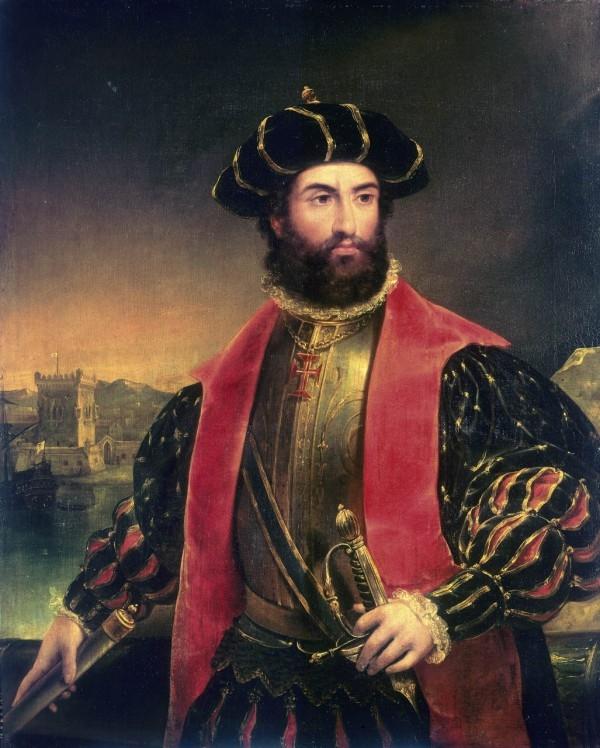 瓦斯科•達伽馬(Vasco da Gama)是人類歷史上最偉大探險家之一。