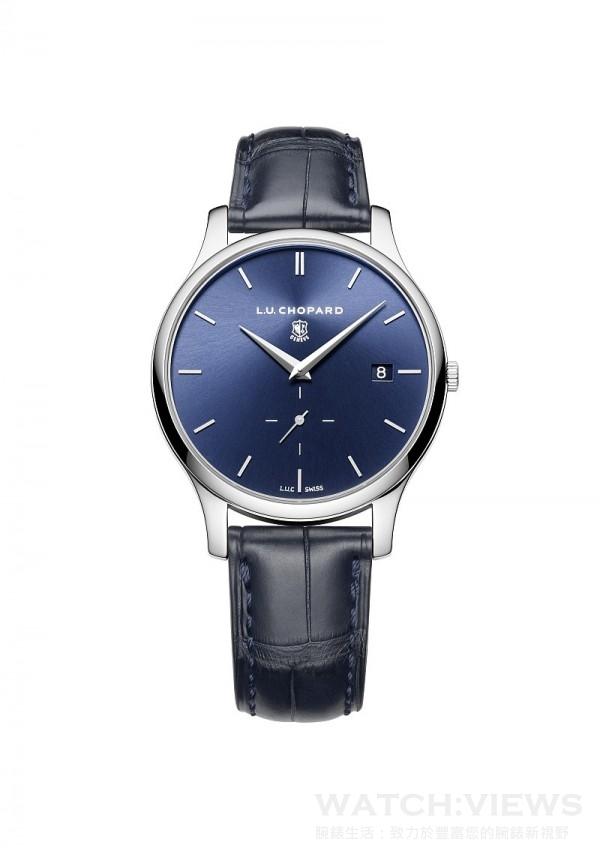 蕭邦L.U.C. XPS 系列鉑金腕錶