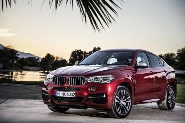 BMW X6 M50d-61