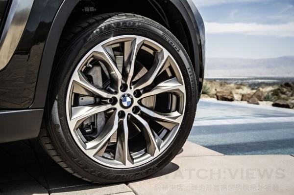 BMW X6 xDrive50i-Design Pure Extravagance-5