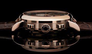 【2015 SIHH報導】矚目登場:德國高級製錶品牌A. Lange & Söhne朗格2015年新品介紹