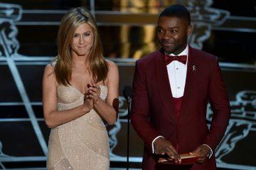 87屆奧斯卡頒獎典禮紅毯造型吸睛,萬寶龍百搭風格成首選