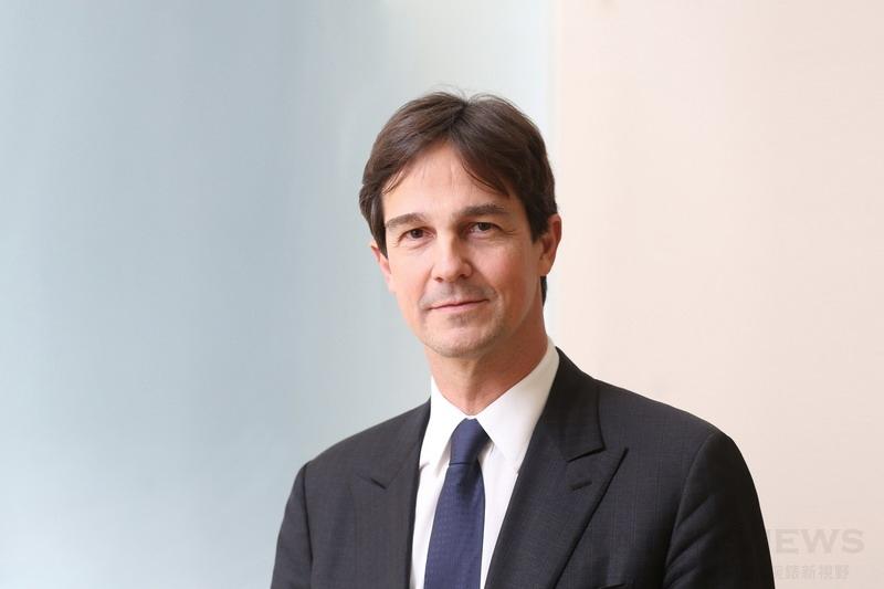 Laurent Dordet 被委任為愛馬仕鐘錶行政總裁