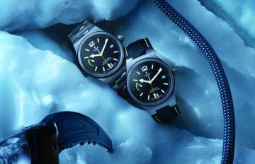 【2015 Basel錶展報導】源於地球最寒冷偏僻之地:Tudor Noth Flag配備帝舵表首枚自製MT5621機芯
