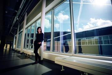 愛彼宣布委任著名藝術家沈瑞筠為2015年香港巴塞爾藝術展計劃策展人