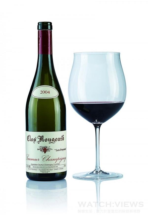 Clos Rougeard Saumur—Champigny Les Poyeux 2006 酒莊:Clos Rougeard 哪裡買:Le Sauvage 旭宣葡萄酒 地址:台北市南港區園區街3-2號6樓 電話:02-2655-8388#10323