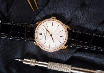 永恆經典獻新猷:芝柏Girard-Perregaux 1966 腕錶
