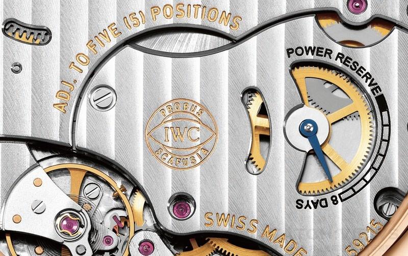 退居幕後的生命刻度:錶背動力儲存顯示腕錶集評(下)