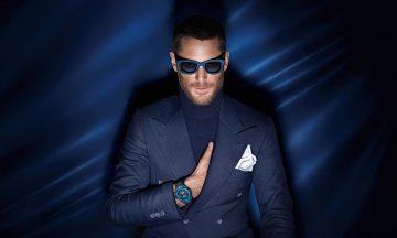 【2015 Basel錶展報導】尖端潮流與創新科技的融合傑作:HUBLOT 宇舶錶跨界巨獻BIG BANG UNICO ITALIA INDEPENDENT