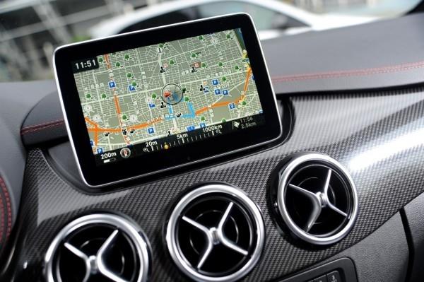 全車系標配全新世代影音系統NTG5.1