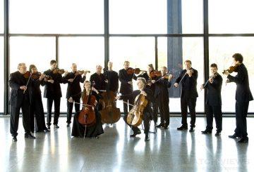 【Mercedes-Benz星盛事】向不朽經典致敬:攜手世紀天團 柏林愛樂巴洛克獨奏家合奏團,全版演出巴哈《布蘭登堡協奏曲》