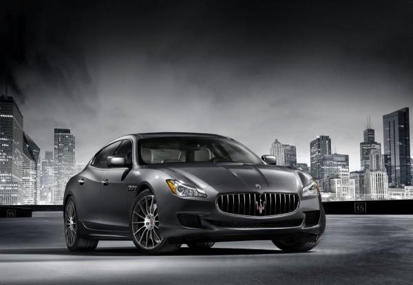 全新15年式Quattroporte GTS配備高效能澎湃動力的3.8升V8汽油雙渦輪增壓缸內直噴引擎,最大輸出530HP / 710NM ,八前速手自排變速系統(附換檔撥片升降檔、手排檔功能)。