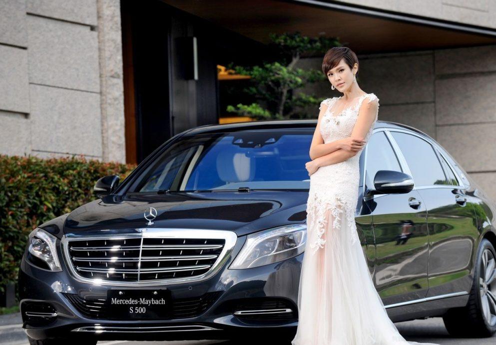 獨領時代,樹立傲人典範:Mercedes-Maybach S 500搶先曝光