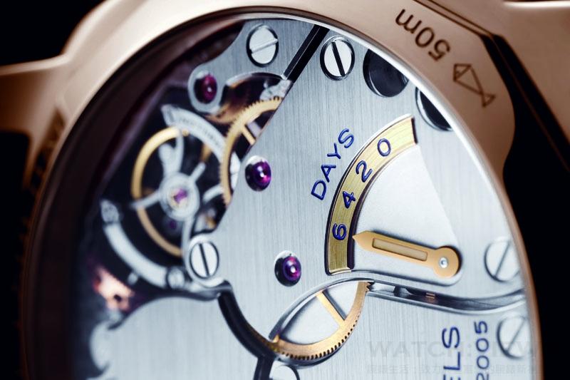 退居幕後的生命刻度:錶背動力儲存顯示腕錶集評(上)