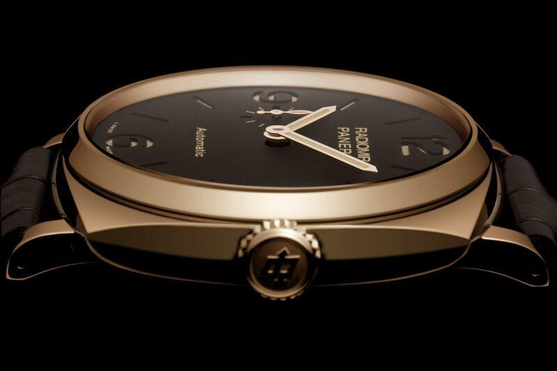 Chris Pratt 酷帥的秘密武器:沛納海Radiomir 1940 3日動力儲存自動腕錶─45毫米