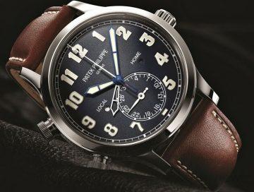 【2015 Basel錶展報導】一元復始,再獻新猷:Patek Philippe百達翡麗時計新作登場