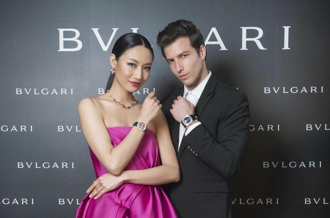 BVLGARI 2015頂級複雜腕錶鑑賞會:巴塞爾錶展後火速抵台,4/17起全球首站搶先曝光