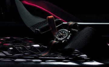 以時尚風格、精緻外型詮釋賽車技術及美學的精髓:TUDOR Heritage Chrono