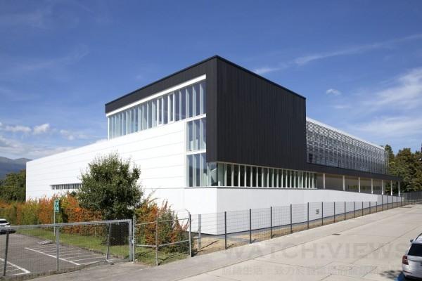 La Fabrique du Temps Louis Vuitton錶廠