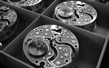 Planetarium行星腕錶,天文製錶大師Christiaan Van Der Klaauw的亙久傑作