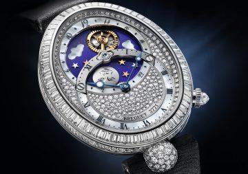 寶璣2015重量級錶款首度來台,4月18至25日於寶鴻堂旗艦店舉行皇室錶款特展
