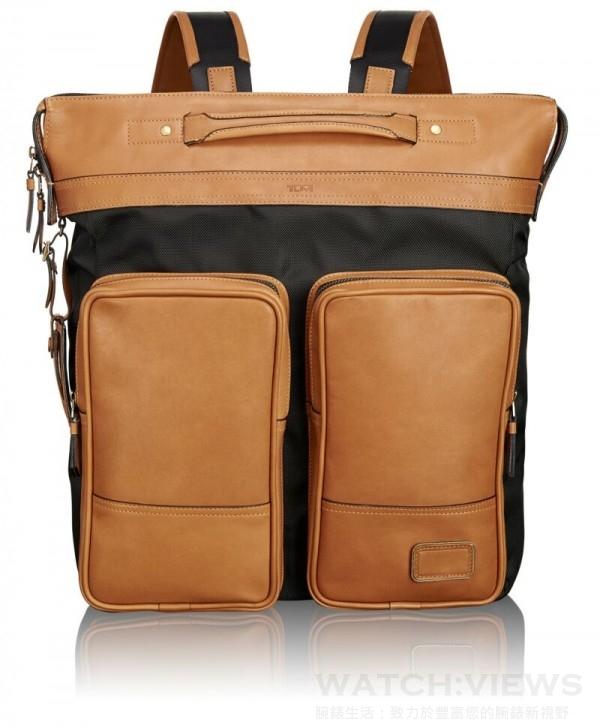 Rucksack後背包,NTD 34,100。
