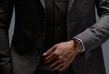 專為雪茄迷打造的收藏級腕錶:Bell & Ross Vintage WW1 Edición Limitada