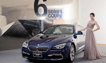 美形於外,力蘊於內:全新BMW 6系列雙門跑車Gran Coupe 絕美再生