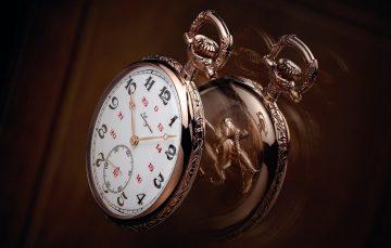 緬懷舊日時光:Pocket Watches當代懷錶集評(下)