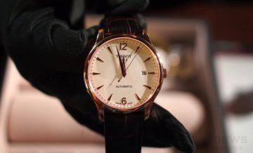 新兵出列!!天梭2015巴賽爾錶展抵台新品重點介紹