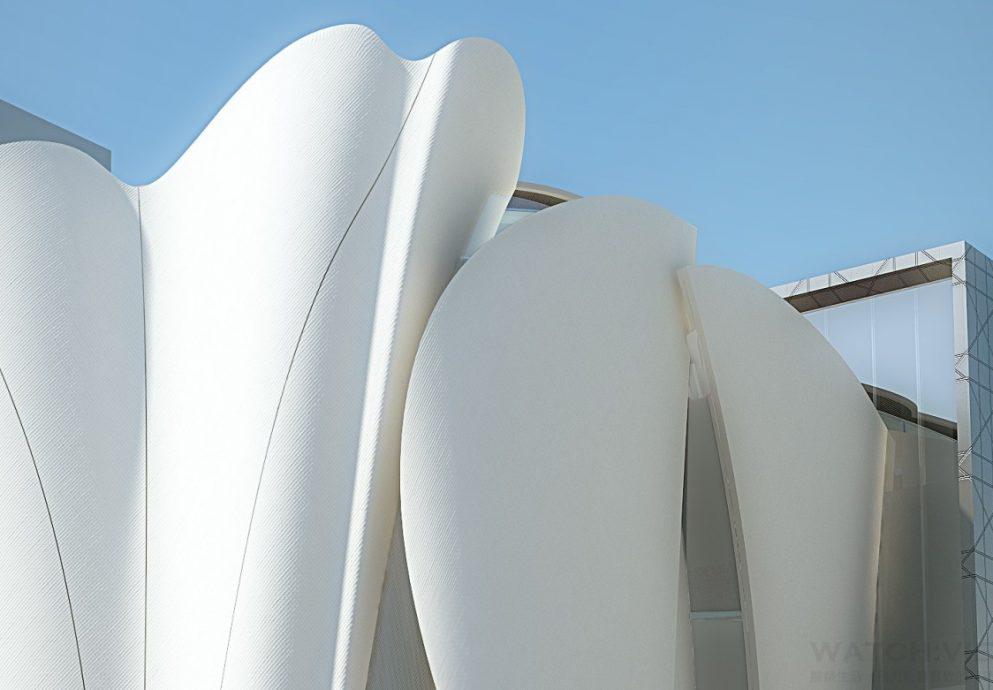 Dior Maison首爾全球最大旗艦店開幕暨 Esprit Dior迪奧精神藝術展覽展