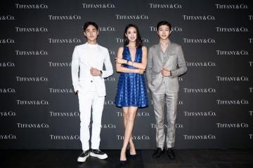 「Tiffany紐約分鐘」 每秒蘊含無盡可能:Tiffany CT60 於上海耀動發佈