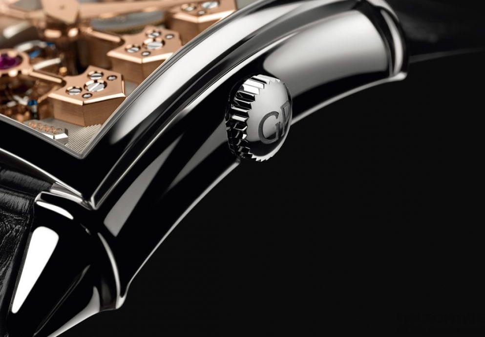 GP 芝柏表發表Vintage 1945 小秒針以及三金橋陀飛輪腕錶 70 周年慶特別款,慶祝系列誕生 70 周年慶