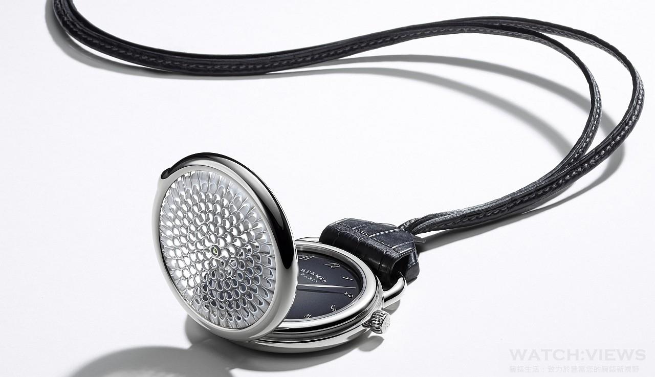 緬懷舊日時光:Pocket Watches當代懷錶集評(上)