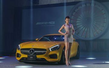 從賽道崛起,於街道輝煌:Mercedes-AMG GT S造就絕對速度領域