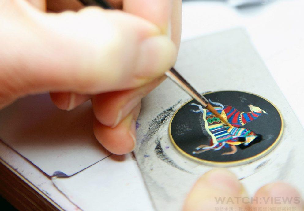 雋永流芳:跨越時間的Hermès 藝術腕錶