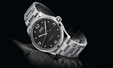 MIDO美度表Multifort先鋒系列2015巴塞爾錶款首發新品全集合